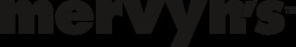 Mervyn's Department Stores Logo