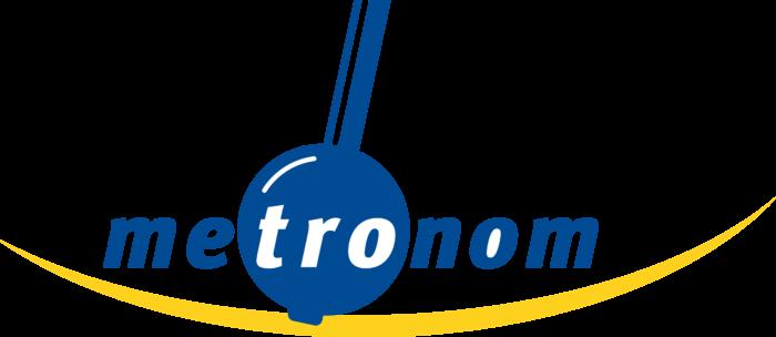 Metronom Eisenbahngesellschaft Logo
