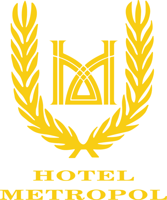 Metropol Hotel Logo