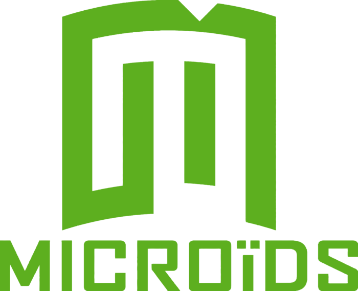 Microids Logo