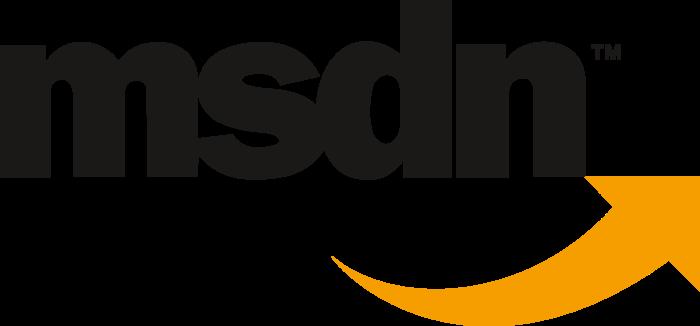 Microsoft Devnet Logo