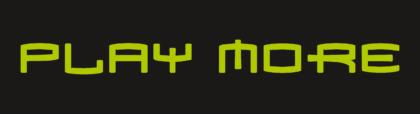 Microsoft Xbox play More Logo