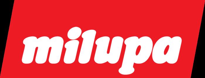 Milupa Logo red