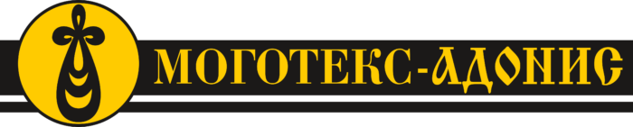 Mogotex Adonis Logo