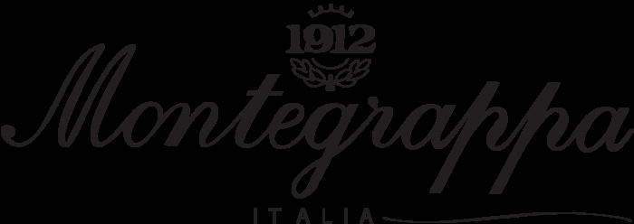 Montegrappa Logo Italia