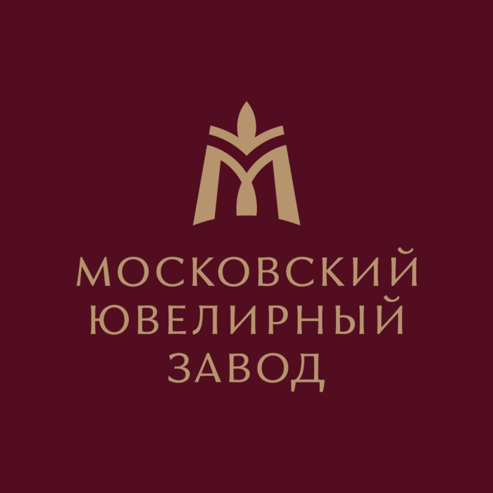 Moscow Jewelry Factory Logo