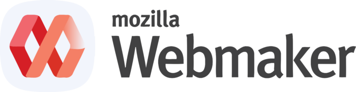 Mozilla Webmaker Logo