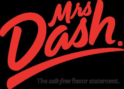 Mrs. Dash Logo