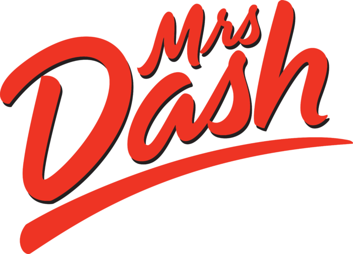 Mrs. Dash Logo old