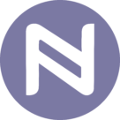 Namecoin (NMC) Logo 1