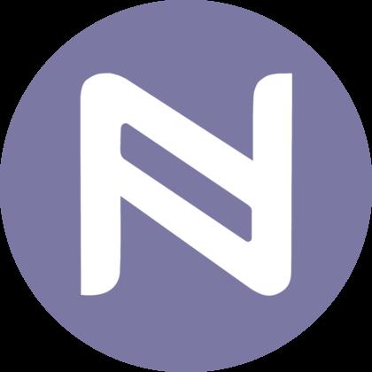Namecoin (NMC) Logo 1
