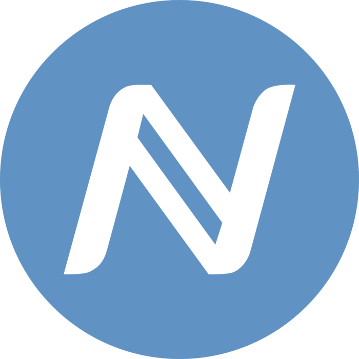 Namecoin (NMC) Logo 2