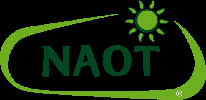 Naot Logo