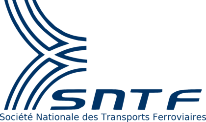 National Company for Rail Transport Logo