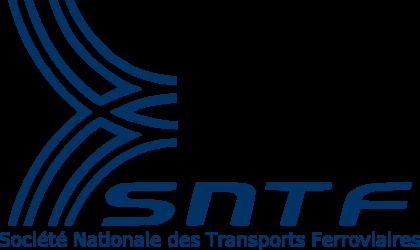 National Company for Rail Transport Logo