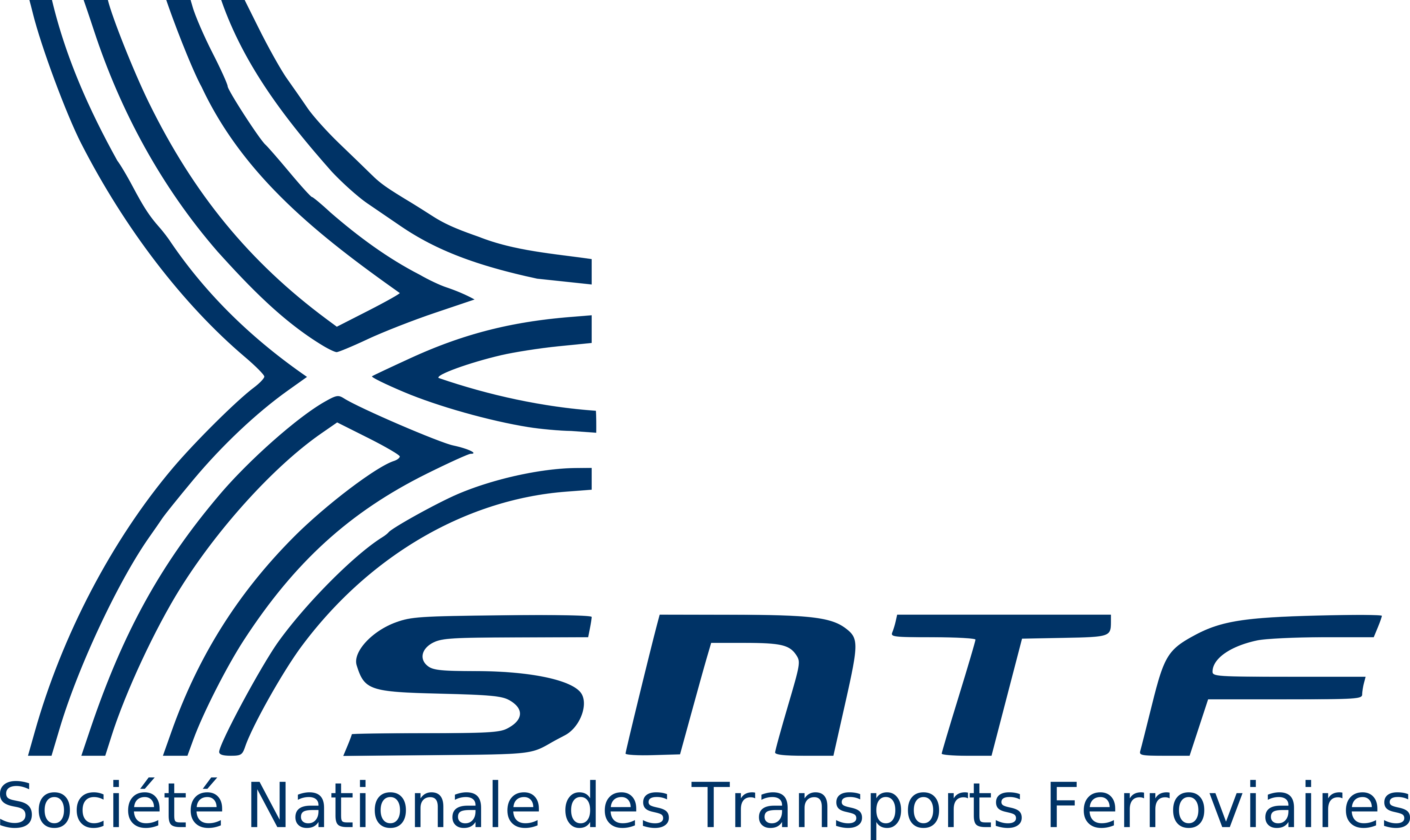 National Company for Rail Transport - Logos Download