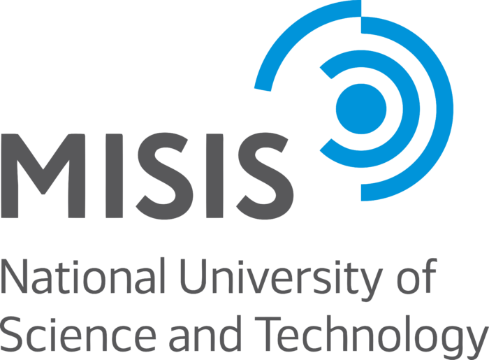 National University of Science and Technology MISiS Logo