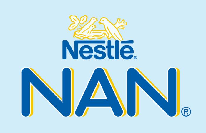 Nestlé NAN Logo