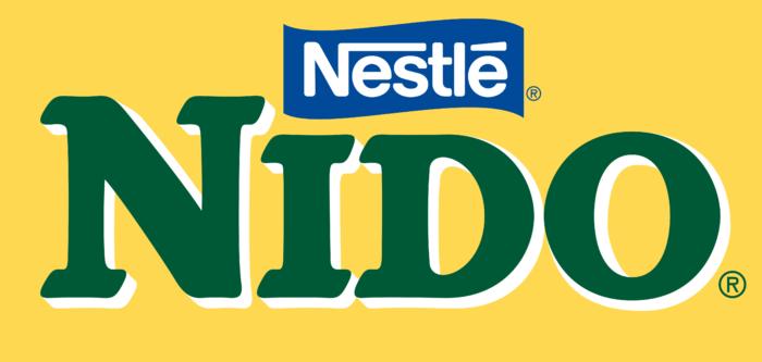 Nestlé Nido Logo