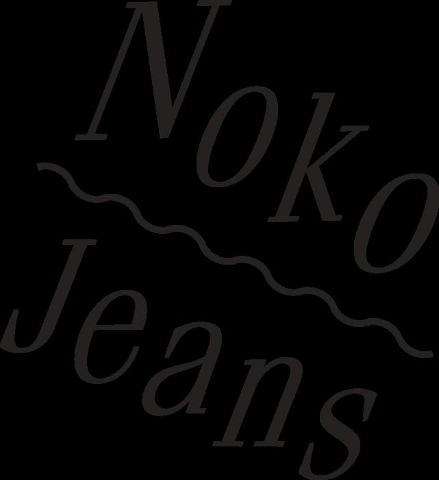 Noko Jeans Logo