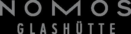 Nomos Glashutte Logo
