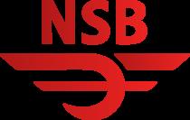 Norges Statsbaner Logo