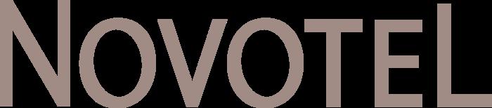 Novotel Logo old text