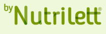 Nutrilett Logo green text