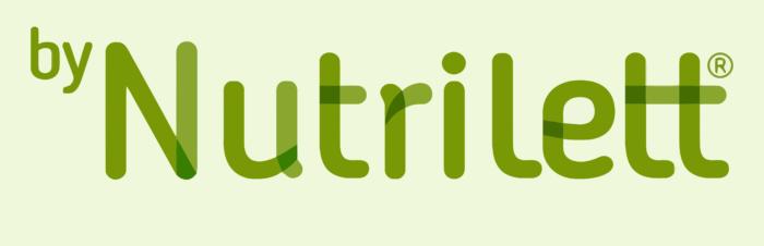 Nutrilett Logo green text