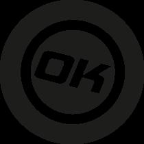 OKCash (OK) Logo