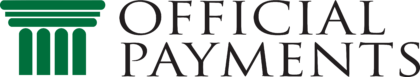 Official Payments Corporation Logo