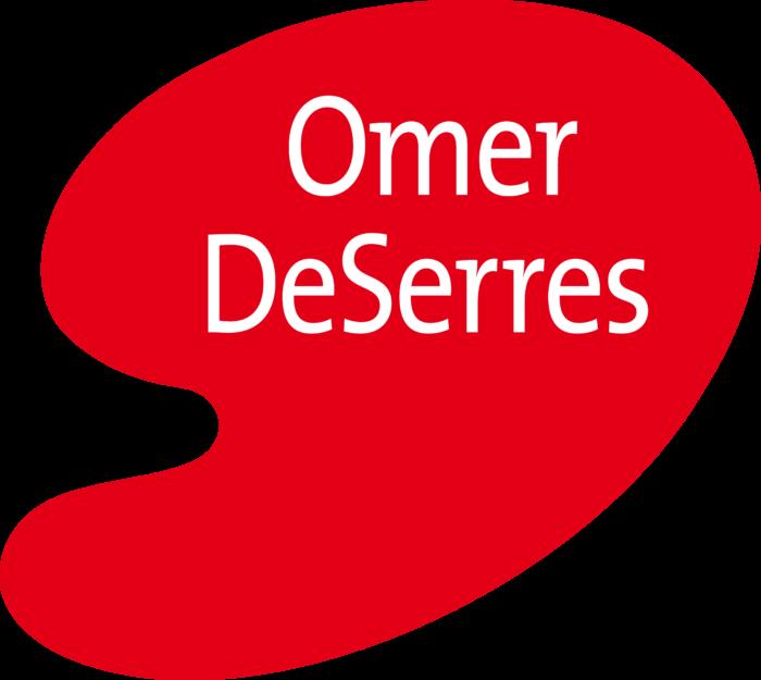 Omer DeSerres Logo old