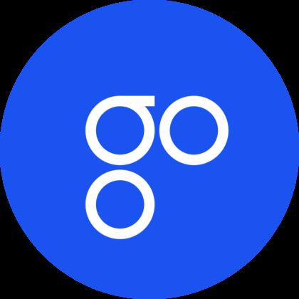 OmiseGO (OMG) Logo