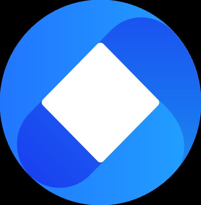OmiseGO (OMG) Logo 2