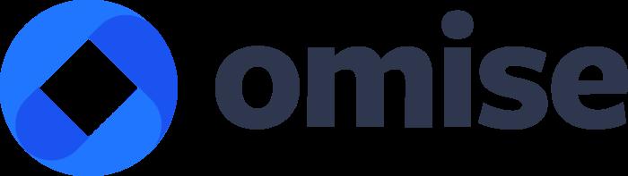 OmiseGO (OMG) Logo full 2