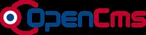 OpenCMS Logo