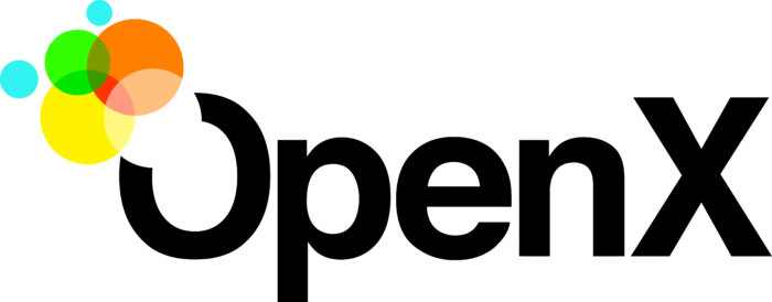 OpenX Logo
