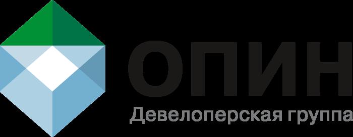 Opin Logo