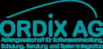 Ordix AG Logo
