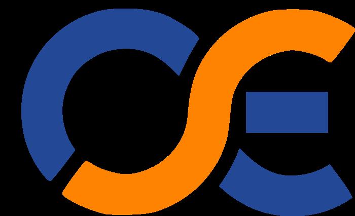 Organismos Sidirodromon Ellados Logo