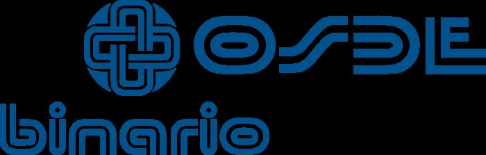 Osde Binario Logo