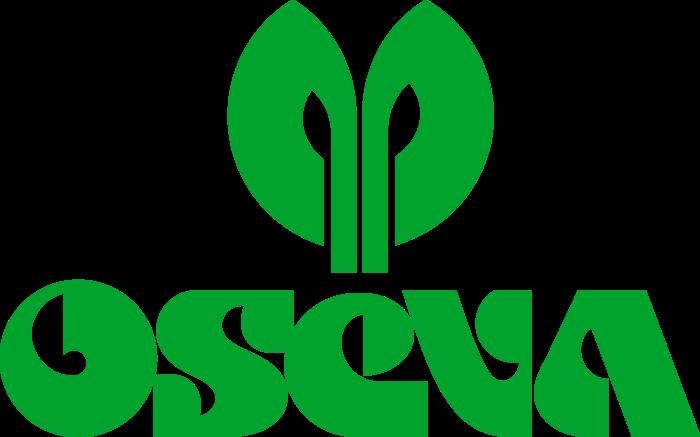 Oseva Logo