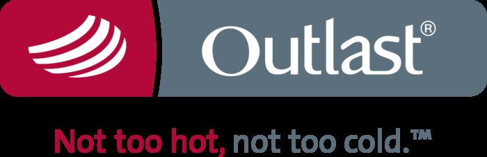 Outlast Logo horizontally