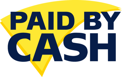 PaidByCash Logo