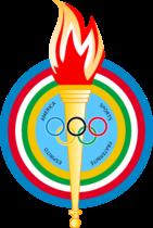 Pan American Games Logo