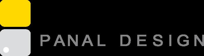 Panal Design Logo