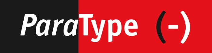 Paratype Logo