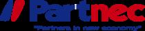 Partnec Logo