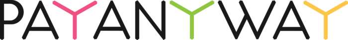 PayAnyWay Logo horizontally
