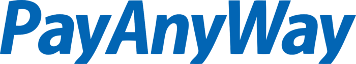 PayAnyWay Logo old